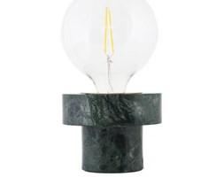 House Doctor Lampa stołowa Pin I zielona - Cl0952
