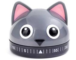 Kikkerland minutnik Kot, BEZPŁATNY ODBIÓR: WARSZAWA, WROCŁAW, KATOWICE, KRAKÓW!