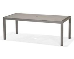 Stół prostokątny Calgary 201x88cm