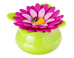 Minutnik Vigar Flower Power