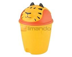 Kosz na śmieci 10l dla dzieci zwierzątka