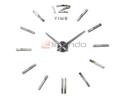 Zegar ścienny DIY duży XXL 130cm