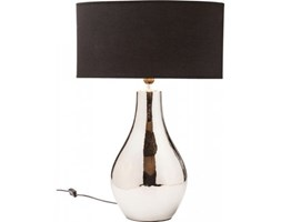 Kare Design Lampa Stołowa Drop Gunmetal - 34184