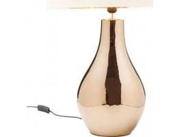 Kare Design Lampa Stołowa Drop Chocolate - 34230