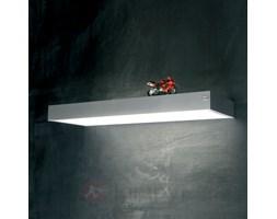 Półka ścienna LIGHTBOARD z oświetleniem, dł. 60 cm