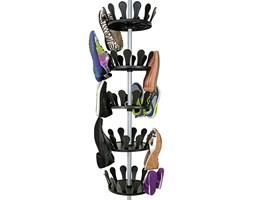Regał obrotowy na buty 200-300 cm