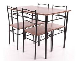Zestaw stołowy Esprit orzech