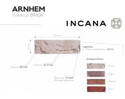 Kamień dekoracyjny, płytka betonowa – Incana Arnhem 0.5 m2