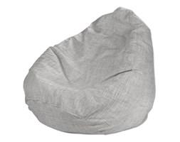 Dekoria Worek do siedzenia średni fi 60x105cm 140-75, 60x105