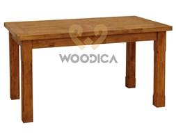 Stół Hacienda 01 [nogi proste lub toczone] 80x76x80