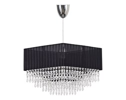 Lampa wisząca modena black
