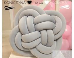 Poduszka Koniczyna Knot Pillow