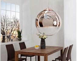 Lampa wisząca Bazyl One Copper 30 cm
