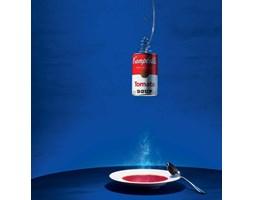 Ingo Maurer :: Lampa Canned Light