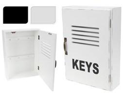 Półka na klucze KEYS biała