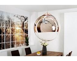 Lampa wisząca Bazyl One Copper 40 cm