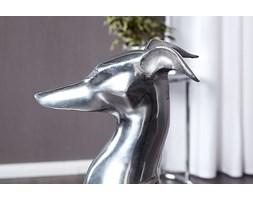 Figura Dekoracyjna Dog Alu