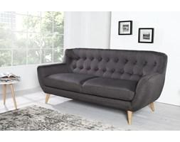 Sofa Astoria 3-osobowa antracyt