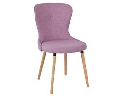 RGE :: Zestaw 2 fioletowych krzeseł Boogie