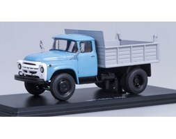 Zabawka SSM ZIL-MMZ-4502