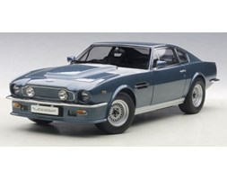 Zabawka Autoart Aston Martin V8 Vantage 1985