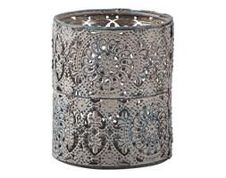 Świecznik na tea light ze wzorem KJ Collection