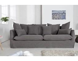 Sofa Clouds (3-os.) szara