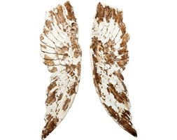 Dekoracja Ścienna Antique Wings