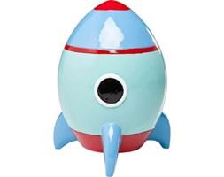 Skarbonka Rocket niebieska