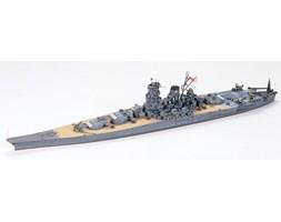 Zabawka Tamiya Japanese Battleship Yamato