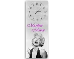Wieszak ozdobny z zegarem – Marilyn Monroe 2, Deco Panel