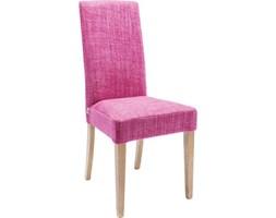 Krzesło Econo Slim Salty Różowe