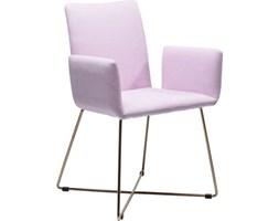 Krzesło Portofino różowe