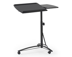 Stolik na laptopa B-14 czarny