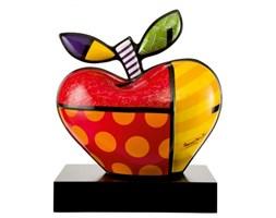 Figurka Big Apple 58cm Romero Britto Goebel 66-451-79-1