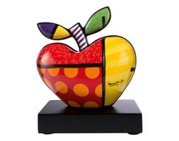 Figurka Big Apple 17 cm Romero Britto Goebel 66-451-95-1