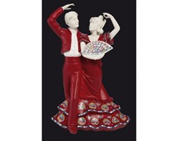 Figurka Flamenco 20cm Nadal Goebel 20-000-69-1
