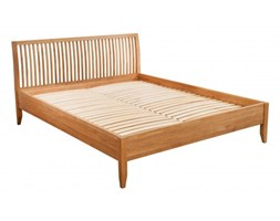 Łóżko Signu drewniane - SIGNU Design