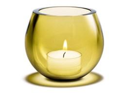 Świecznik Cocoon Bloom - HOLMEGAARD  - DECOSALON - 100% zadowolonych klientów!
