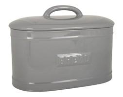 Ceramiczny chlebak (szary) IB Laursen
