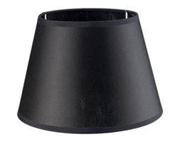 KA Chic Black Round 13x20x13,5cm lamp shade