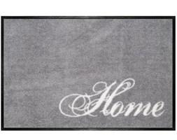 GC Outdoor Home Grey 75x50cm doormat