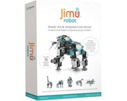 Zabawka UBTECH Robot Jimu Inventor