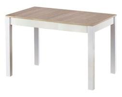 Stół rozkładany Maurycy dąb sonoma biały