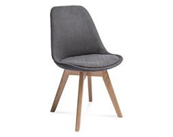 LaForma :: Krzesło HUGO hexagon ciemnoszare