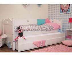 Łóżko Emma Bedbank 210 Zestaw z dodatkowym spaniem