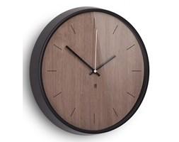 Zegar ścienny Madera Umbra (ciemnobrązowy)