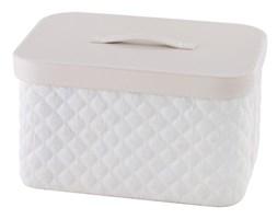 Pojemniki Do łazienki Homeyou Wyposażenie Wnętrz Homebook