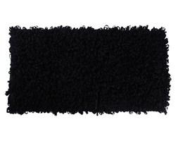 VI Loops Black 60x120cm dywanik