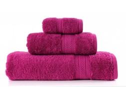 Ręcznik bawełniany Greno Egyptian Cotton Fuksja
